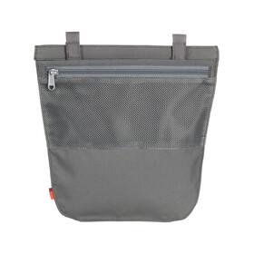 VAUDE Toolbag Bike Pannier Front grey